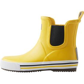 Reima Ankles Rain Boots Kids, geel
